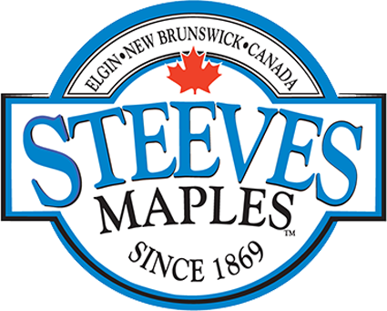 Steeves Maples - Canadian Maple Syrup